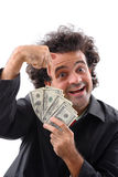 лотерея стоковое изображение rf