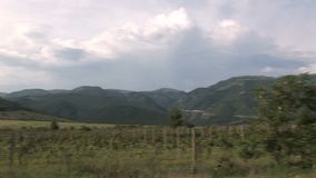 Лоток от болгарской стороны страны видеоматериал