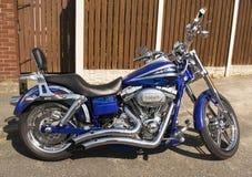 Лоурайдер FXDSE 110 Dyna орла Harley Davidson Screamin стоковая фотография rf