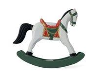 лошадь деревянная Стоковое Изображение RF