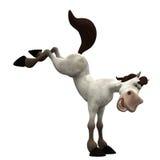 лошадь toon иллюстрация вектора