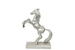 Лошадь утюга Стоковые Фото