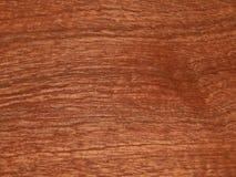 Лощите естественное mahogany makore Материал для интерьера и мебели стоковые изображения