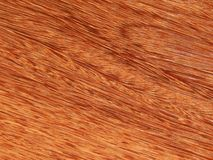 Лощите естественное mahogany Sukupira Материал для интерьера и мебели стоковое фото rf