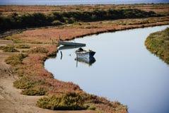 Лодки Стоковые Изображения