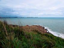 Луг моря Стоковые Изображения RF