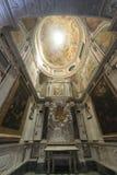 Лукка (Тоскана, Италия), Сан Frediano Стоковое Изображение
