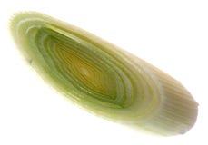 лук лук-порея Стоковые Изображения