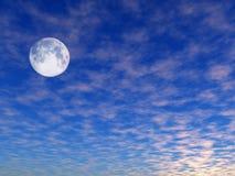 луна стоковое фото