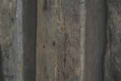 Лучи амбара деревянные Стоковые Изображения