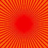 Лучи, лучи, картина sunburst starburst Собирательные линии abst Стоковое Фото