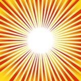 Лучи, лучи, картина sunburst starburst Собирательные линии abst Стоковая Фотография RF