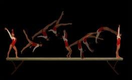 луч баланса Стоковая Фотография RF