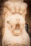 львев защитника Стоковые Изображения RF