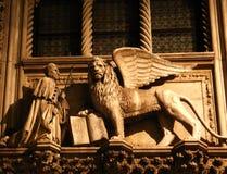 львев venetian Стоковые Фотографии RF