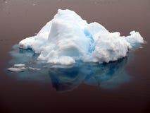 льдед айсберга Стоковые Фото