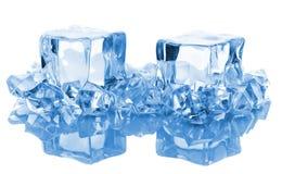 льдед блоков Стоковое фото RF