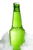 льдед бутылки Стоковая Фотография RF
