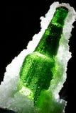 льдед бутылки Стоковое фото RF