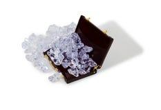 льдед дела Стоковое фото RF