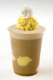льдед кофе стоковые фотографии rf