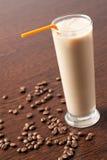 льдед кофе Стоковое Изображение RF