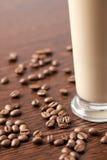 льдед кофе Стоковое Изображение