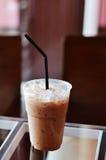 льдед кофе Стоковое фото RF