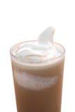 льдед кофе Стоковые Изображения