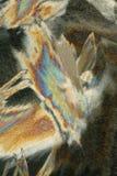 льдед кристаллов предпосылки стоковые изображения rf