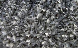 льдед кристаллов Стоковые Изображения RF