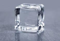 льдед кубика Стоковые Фото