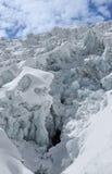 льдед падения Стоковые Изображения RF
