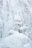 льдед падения Стоковые Изображения