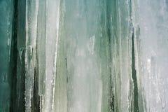 льдед предпосылки Стоковые Изображения