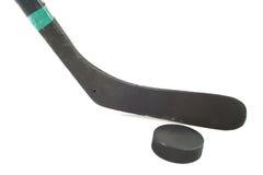 льдед хоккея Стоковые Фото