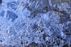 льдед Стоковое Изображение