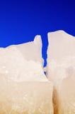 льдед floe Стоковые Изображения RF