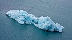 льдед floe Стоковая Фотография RF