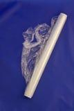 льнет обруч крена пленки пластичный Стоковая Фотография RF