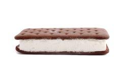 льдед штанги cream Стоковая Фотография