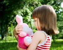 любимейшая игрушка Стоковые Фотографии RF