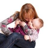 любить embrace Стоковое фото RF