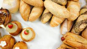 Любовник хлеба Стоковая Фотография