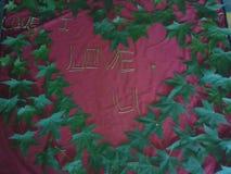 Любовь стоковое фото