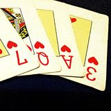 Любовь Стоковое Изображение
