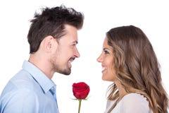 Любовь Стоковое фото RF