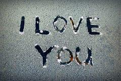 Любовь стоковая фотография