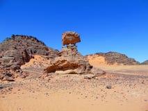 Любознательный камень Стоковое Изображение RF
