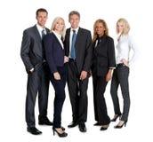 люди бизнес-группы совместно стоковые изображения rf